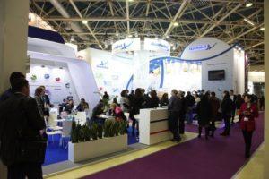 С 23 по 26 октября в Москве пройдет выставка «Химия-2017»  продажа по ценам от завода