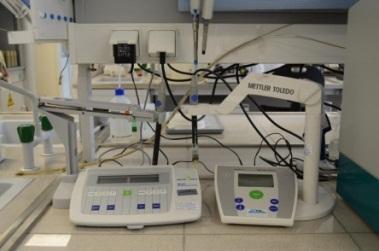 Кондуктометры в лабораторию