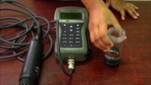 HI98195 портативный мультипараметровый измеритель рН/ОВП/проводимости  продажа по ценам от завода