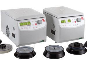 Центрифуги и роторы Ohaus - приборы, адаптируемые под нужды любой лаборатории  продажа по ценам от завода