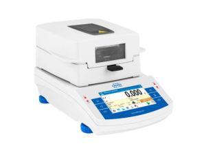 Анализаторы влажности серии MA.X2 от Radwag – точность до 4 знака по цене в 1,5 раза ниже  продажа по ценам от завода