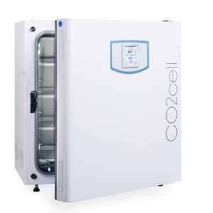 СО2 Инкубатор BMT CO2CELL 190 Komfort (объем 190л.)