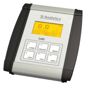 PH-МЕТР SI ANALYTICS LAB 845